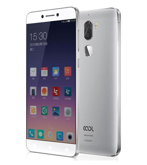 227c8dd58da Coolpad Cool1 Dual 32GB + 4GB Mobile Price List in India May 2019 ...