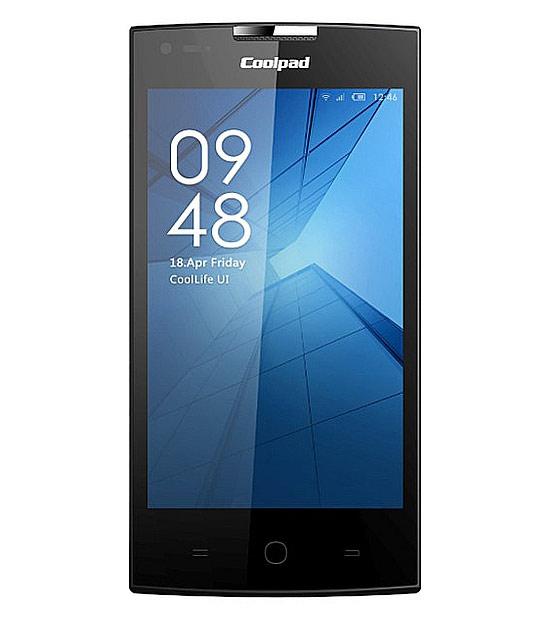 coolpad phone under 5000