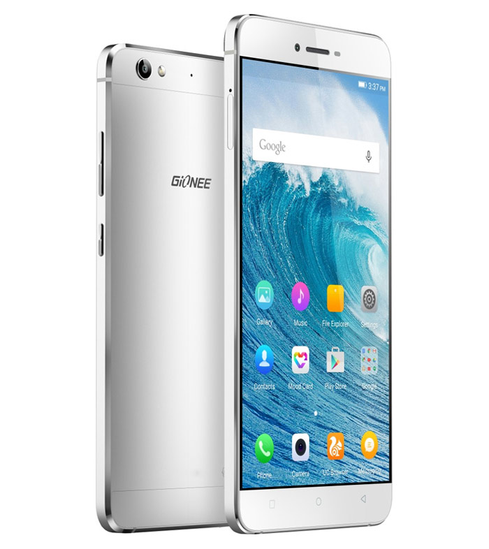 low priced 4d9f8 01fcd Gionee Elife S6 Mobile Price List in India August 2019 - iSpyPrice.com