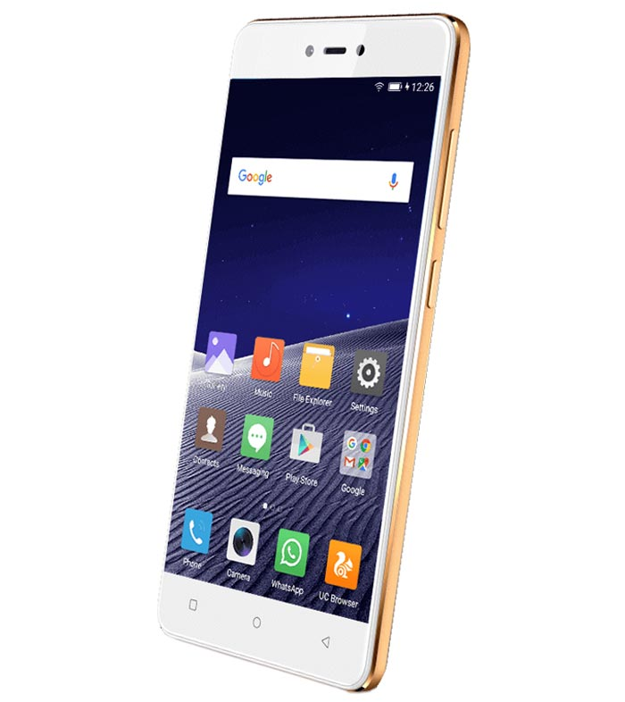 hot sale online c87fe 02f93 Gionee F103 Pro