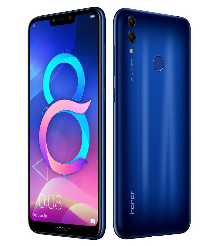 Huawei Honor 8c 32gb Mobile Price List In India January