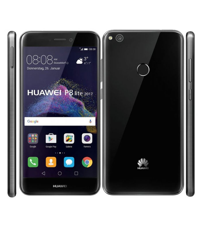 huawei p8 lite 2017 mobile price list in india october 2018. Black Bedroom Furniture Sets. Home Design Ideas