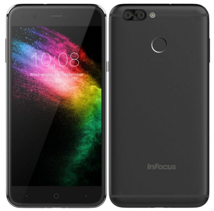 55bff3dc555 InFocus Snap 4 Mobile Price List in India May 2019 - iSpyPrice.com