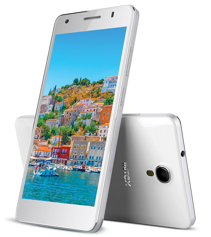 Intex Touch Screen Mobile Price List in India April 2018 ...