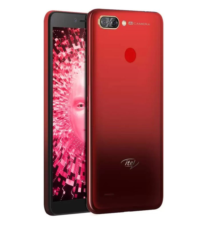 iTel Touch Screen Mobile Price List in India September 2019