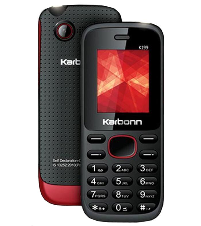 Karbonn Mobile Price List in India