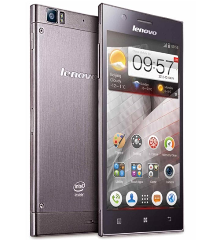 Lenovo K900 16GB Mobile Price List in India March 2019 - iSpyPrice.com 037df5e9c