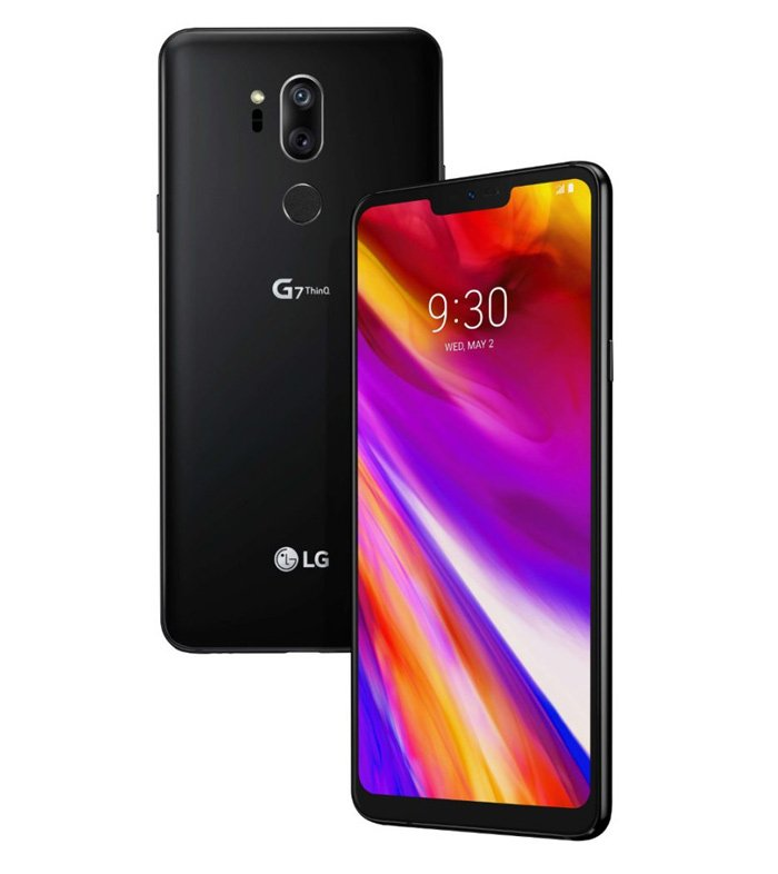 Lg G7 Thinq Mobile Price List In India January 2019