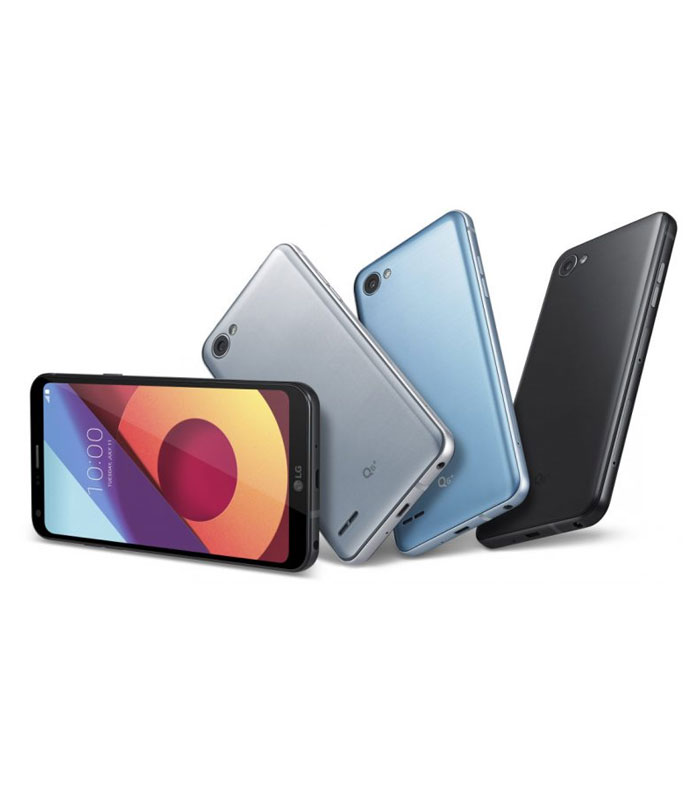 d3d70ce3a LG Q6 Plus Mobile Price List in India April 2019 - iSpyPrice.com