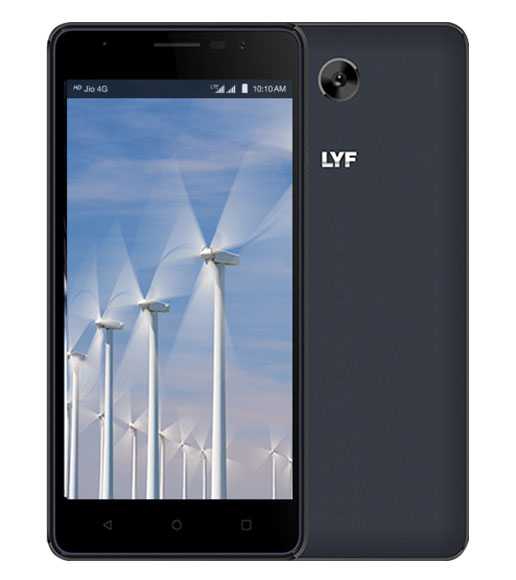 Lyf Wind 4s Mobile Price List In India April 2019
