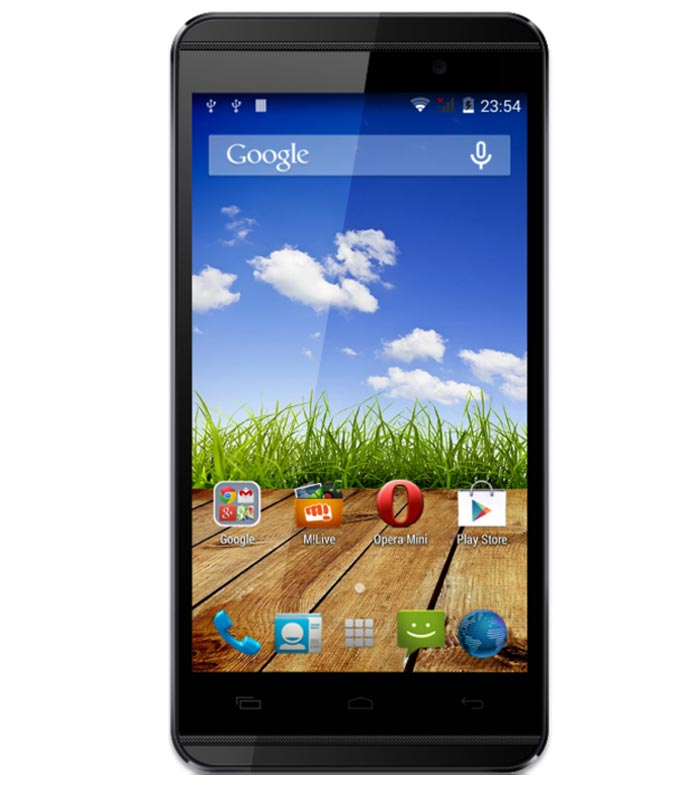 best website 70efd 5eb62 Micromax Canvas Fire 2 A104 Mobile Price List in India August 2019 ...