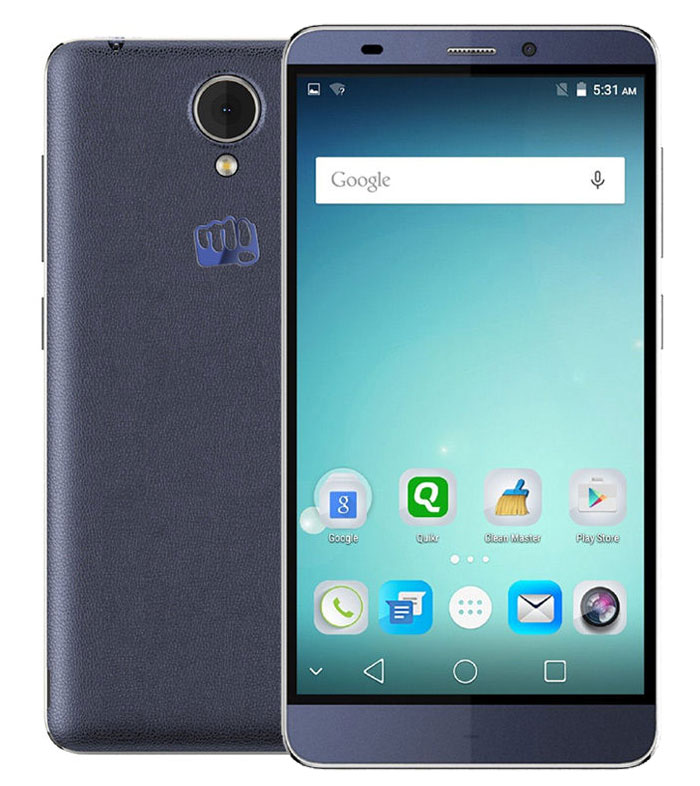 c5059262b Micromax Canvas Mega 4G Q417 Mobile Price List in India May 2019 ...
