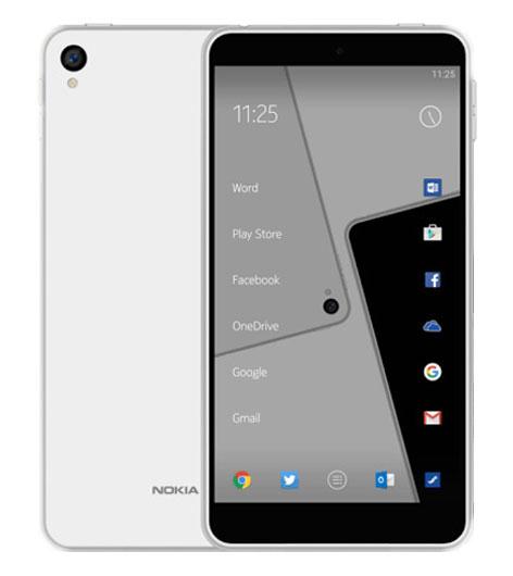 Nokia C1 Mobile Price List In India November 2018