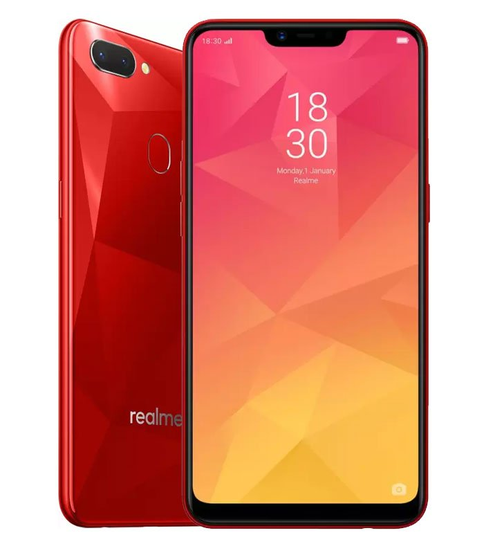 RealMe 2 32GB Mobile Price List in India March 2019 - iSpyPrice.com 69cf42723835
