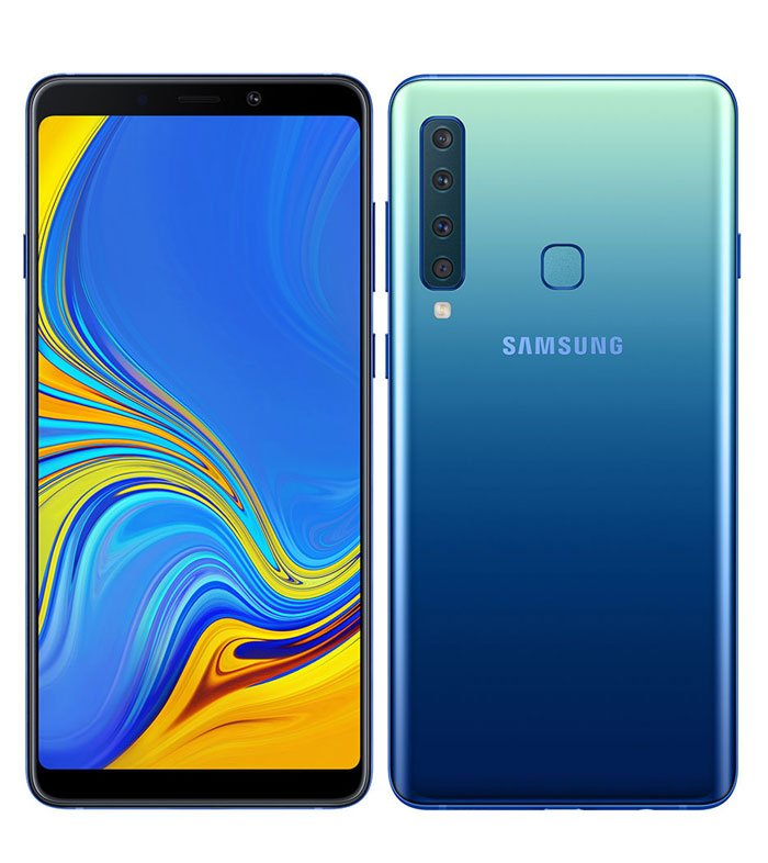 35192a954ed Samsung Galaxy A9 2018 6GB RAM Mobile Price List in India May 2019 ...