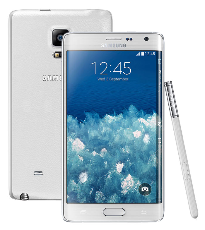 Samsung Galaxy Note Edge Mobile Price List In India