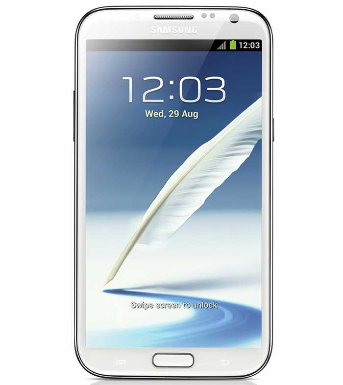 c1409b6d4 Samsung Galaxy Note II N7100 Mobile Price List in India. as on 31st May 2019