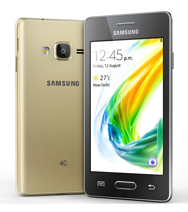 4e8cf57180cb3a Samsung Z2 Tizen Mobile Price List in India July 2019 - iSpyPrice.com