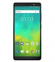 BlackBerry Evolve Mobile