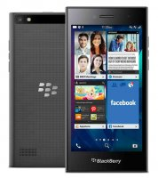BlackBerry Leap Mobile