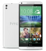 HTC Desire 816G with Octa-core Mobile