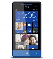 HTC Windows 8S Mobile