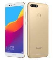 Huawei Honor 7A Mobile