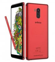 Infinix Note 5 Stylus Mobile