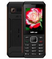 InFocus Hero Smart P3 F210 Mobile