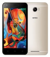 Intex Aqua Trend Lite Mobile