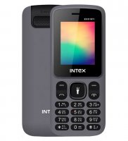 Intex Eco 107 Plus Mobile