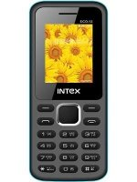 Intex Eco i12 Mobile