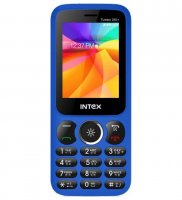 Intex Turbo 210 Plus Mobile