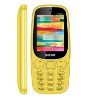 Intex Turbo i14 Mobile