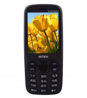 Intex Ultra Magic Mobile