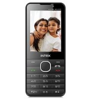 Intex Ultra Selfie Mobile