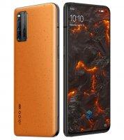 iQOO 3 128GB + 8GB RAM Mobile