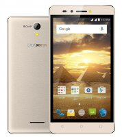 Karbonn Aura Power 4G Mobile