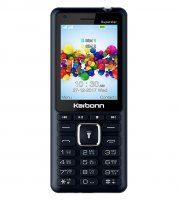 Karbonn K111 Superstar Mobile