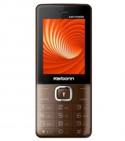 Karbonn K451 Power Mobile