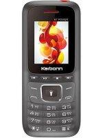 Karbonn K7 Power Mobile