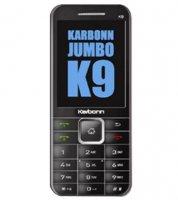 Karbonn K9 Jumbo Mobile