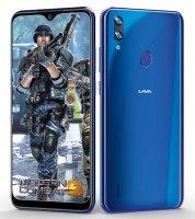 Lava Z93 Mobile