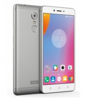 Lenovo K6 Note 4GB RAM Mobile