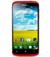 Lenovo S820 4GB Mobile