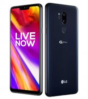 LG G7 Plus ThinQ Mobile