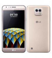 LG X cam Mobile