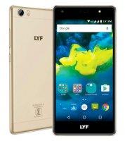 LYF F1S Mobile
