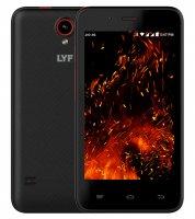 LYF Flame 4 Mobile