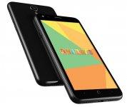 Micromax Bharat 3 Q437 Mobile